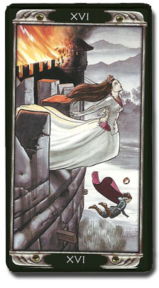 Okay what are the Marriage cards? - Page 3 - Aeclectic Tarot