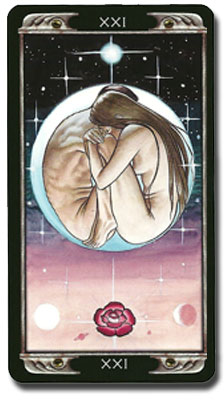 Okay what are the Marriage cards? - Page 2 - Aeclectic Tarot